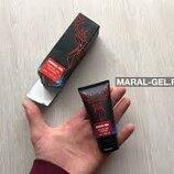Maral gel - Гель для мужской силы