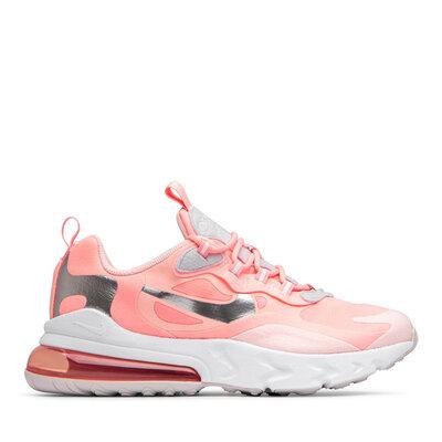 Женские кроссовки Nike Air Max 270 React CQ5420-611