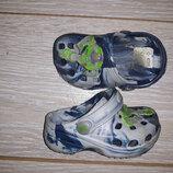 Кроксы Disney 6C по стельке 12,5 см