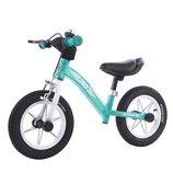 Беговел - велобег Balance Tilly Jet T-212523 12 дюймов надувные колеса