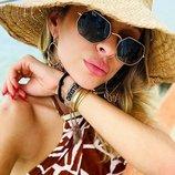 Стильные солнцезащитные очки RB98