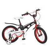 Детский велосипед Profi Infinity LMG 18201 18 дюймов