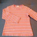 кофта для девочки, кофточка на девочку, джемпер, водолазка, 3-4 года, 120 см