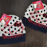 Детская шапка Helloy Kitty Paw Patrol Скай леди баг