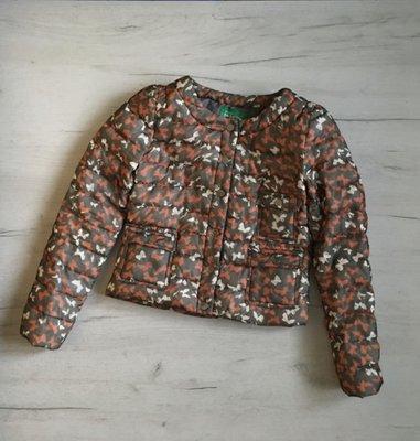 Куртка стеганка, куртка демисезонная женская стеганая. Куртка стьогана жіноча демісезонна , розмір S