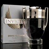 Paco Rabanne Invictus men Original Распив и Отливанты аромата Оригинал парфюмерия