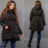 Куртка пуховик-подросток AJ-3035