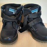 Ботинки Clibee зимние для мальчика