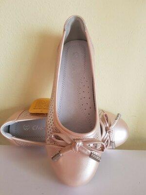 Туфли,балетки Clibee 31-36