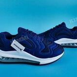 Крутые мужские кроссовки в стиле Nike