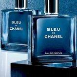 Chanel Bleu de Chanel Original Распив и Отливанты аромата Оригинал парфюмерия
