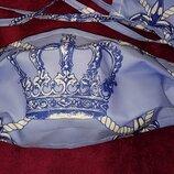 Многоразовая защитная тканевая маска для лица, королевская