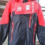 Куртка-Ветровка с капюшоном Весна 2020
