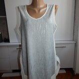 блузка майка нарядная стильная модная р14