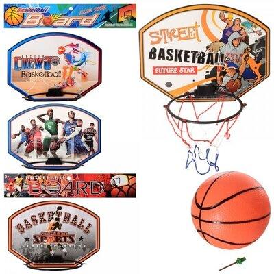 Баскетбольное кольцо MR 0127