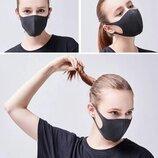 Pitta маска антибактериальная неопрен