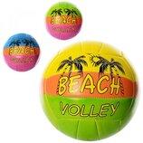 Мяч волейбольный EV 3205 офиц.размер