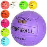 Мяч волейбольный EN 3283