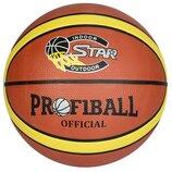 Мяч баскетбольный EV 8801-1