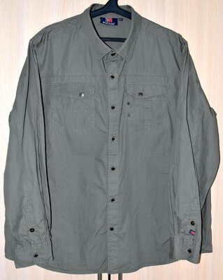 Рубашка NIELSSON® original XXXL б.у. Y1P3-7