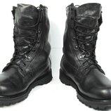 Ботинки кожаные армейские берцы Bates ICWB БЦ 037 43 43,5 размер