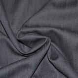 Кусок ткани отрезок костюмная ткань в полоску