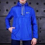Мужская шикарная ветровка Nike