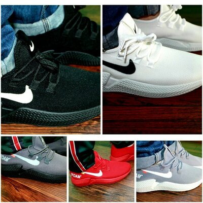 Мужские летние кроссовки найк Nike