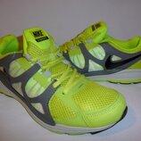 Мужские кроссовки Nike с дышащей сеткой