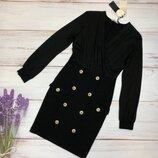 Платье футляр итальянского бренда Rinascimento 2398