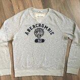 свитер джемпер мужской, кофта мужская Abercrombie & Fitch размер М . Джемпер чоловічий , кофта