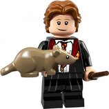 LEGO Minifigures Гарри Поттер Рон Уизли 71022-3 лего минифигурка Harry Potter