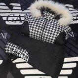 Зимний костюм комбинезон куртка курточка пальто