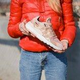Кроссовки женские Adidas Nite Jogger W Vapour Pink