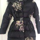 Пальто зима Италия