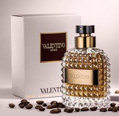 Valentino Uomo men Original Распив и Отливанты аромата Оригинал парфюмерия