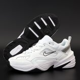 Мужские кроссовки Nike M2K Tekno. White