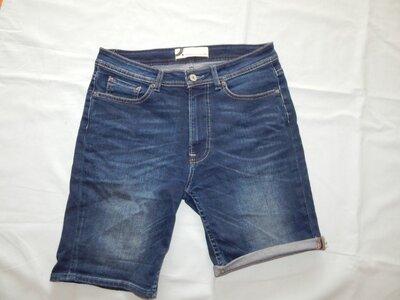 шорты джинсовые мужские стильные модные рМ