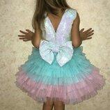 Нарядное детское платье - огромный выбор выбор
