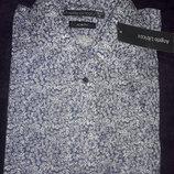 Фирменная рубашка отличного качества C&A Cunda Германия супер цена