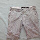 шорты котоновые мужские стильные модные р32 рМ