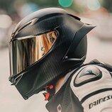 Полнолицевой мотоциклетный шлем Мотошлем 22 расцветки Новинка