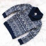 Стильный кофта свитер Tu