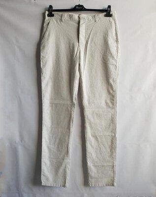Мужские штаны брюки французского бренда Promod Европа Франция