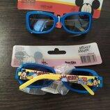 Солнцезащитные очки Микки Маус Дисней