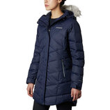 Зимняя куртка Columbia Lay D Down. Размеры - XS-S-M-XL