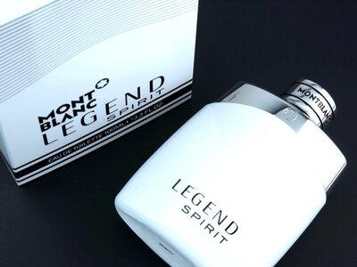 Montblanc Legend Spirit men Original Распив и Отливанты аромата Оригинал парфюмерия