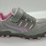 Кроссовки для девочки с 31 по 37 размеры Комфорт
