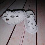Кожаная обувь для Паола Рейна Paola Reina