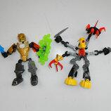 Конструктор лего Фабрика героев LEGO Hero Factory